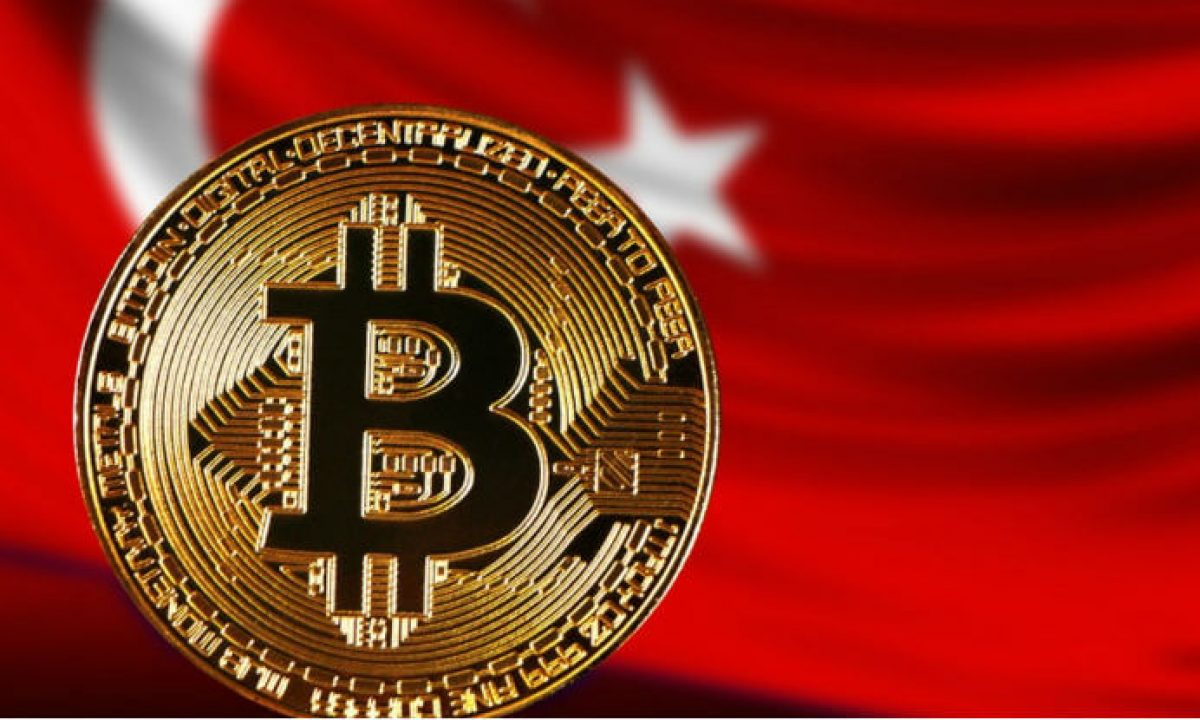 Bitcoin Türk Lirası Bazında  Rekora Çok Yakın