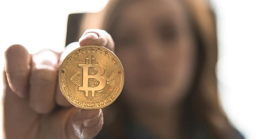 , Bitcoin Volatilitesinde Rekor Düşüş