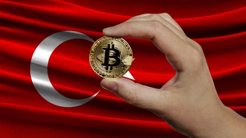 Bitcoin Türkiye'de Rekora Koşuyor: 1.000 Dolar Artış Rekor Getirecek