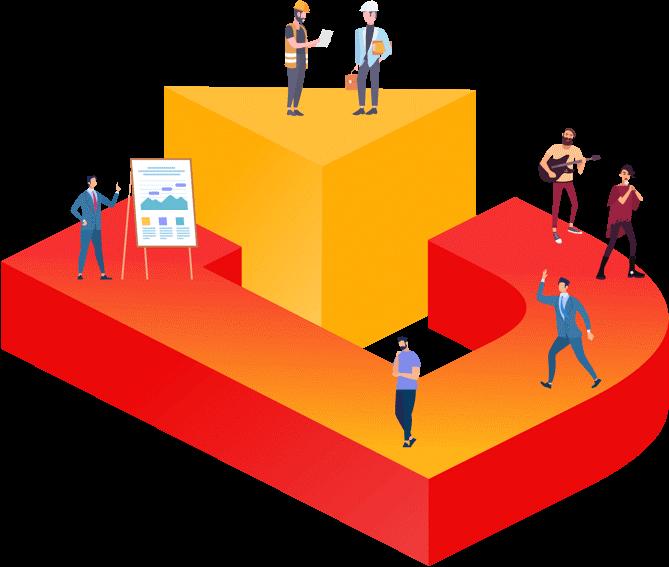 , Blockchain'de Telif Hakları Documentchain İle Güvence Altında