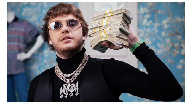 Murda Beatz bitcoin, Hit Plak Yapımcısı Murda Beatz Hayranlarına Bitcoin Satın Aldığını Söyledi