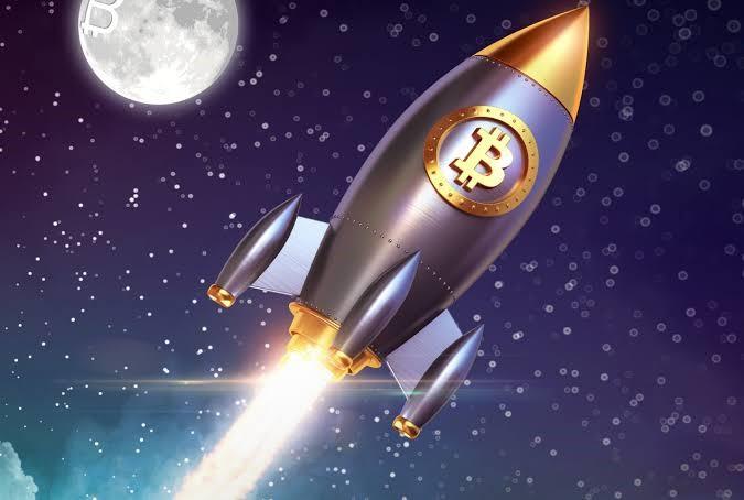 , Popüler Analist, Bitcoin'in bu seviyenin üzerine çıkması gerektiğini aksi durumda yokuş aşağı gitme riski olduğunu iddia ediyor.