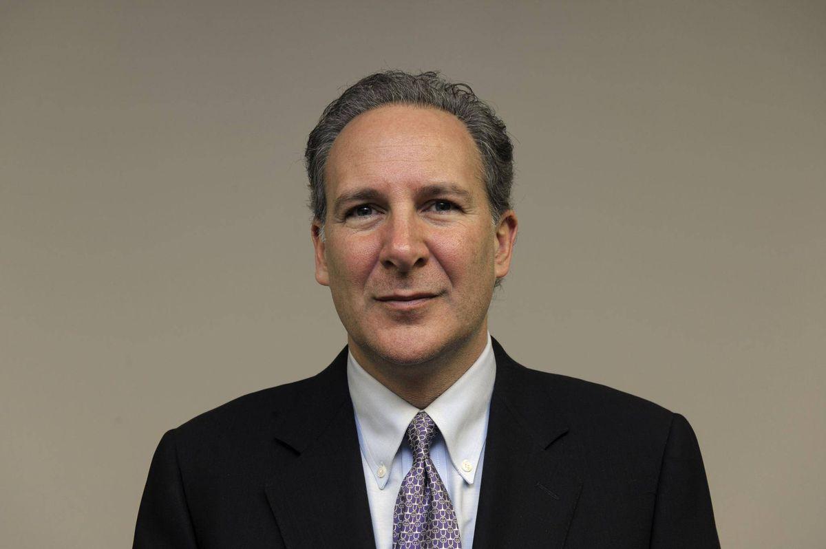 Peter Schiff, Bitcoin'in Bir Balon Olduğunu Söyledi