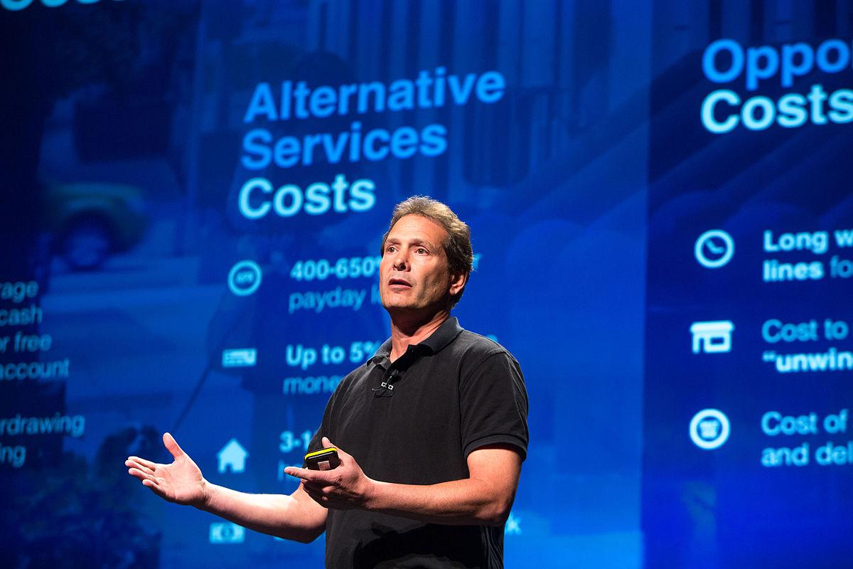 PayPal CEO'su Bitcoin'i Destekliyor