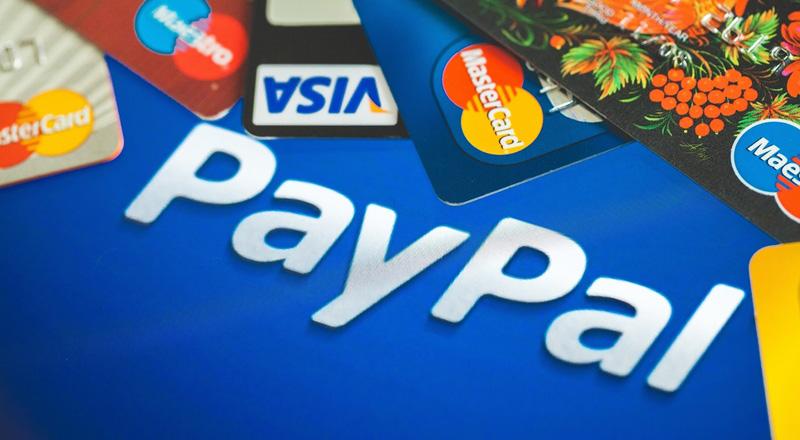 Bitcoin Sıkıntısının Sebebi PayPal mı?