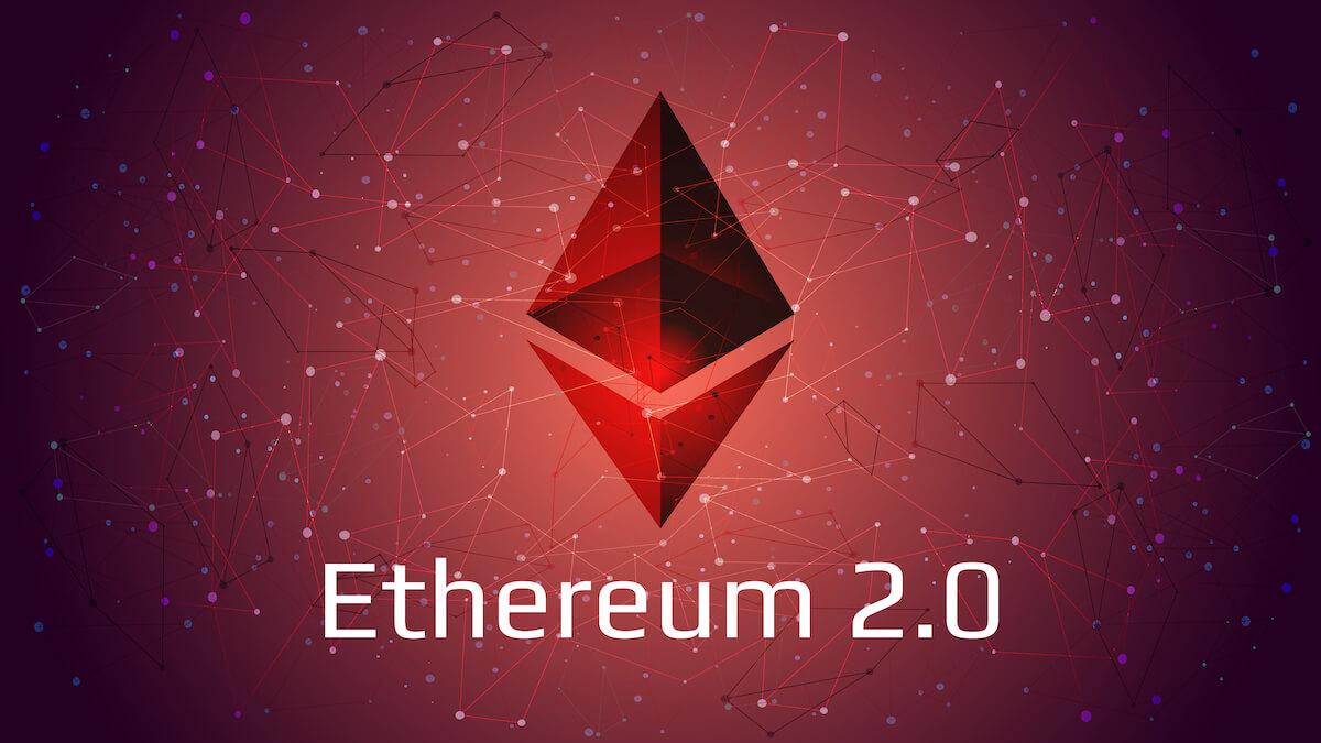 ETH 2.0 'da Kilitli Toplam Ethereum Miktarı 1 Milyar Doları Aştı