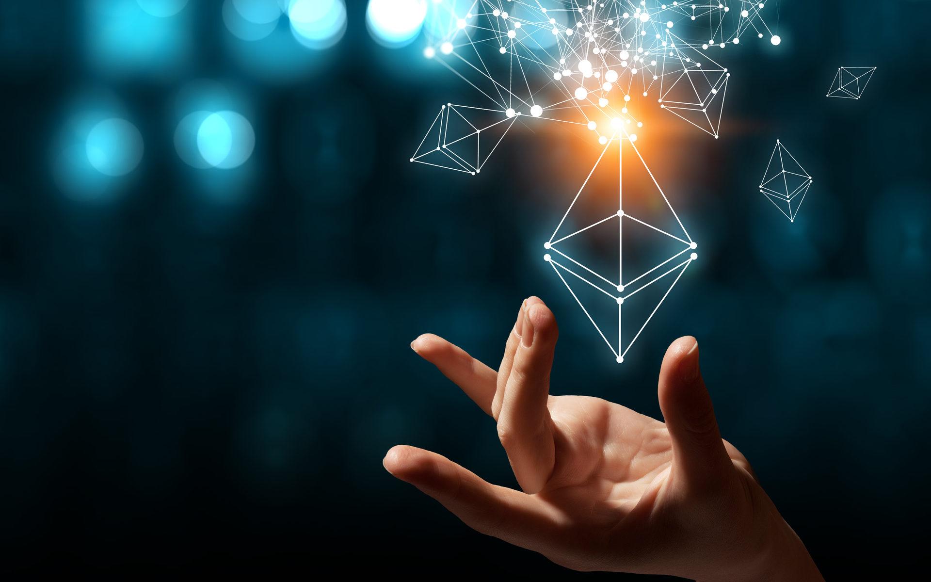 Ethereum Blockchain, ABD Bürokrasisine Yardımcı Olabilir