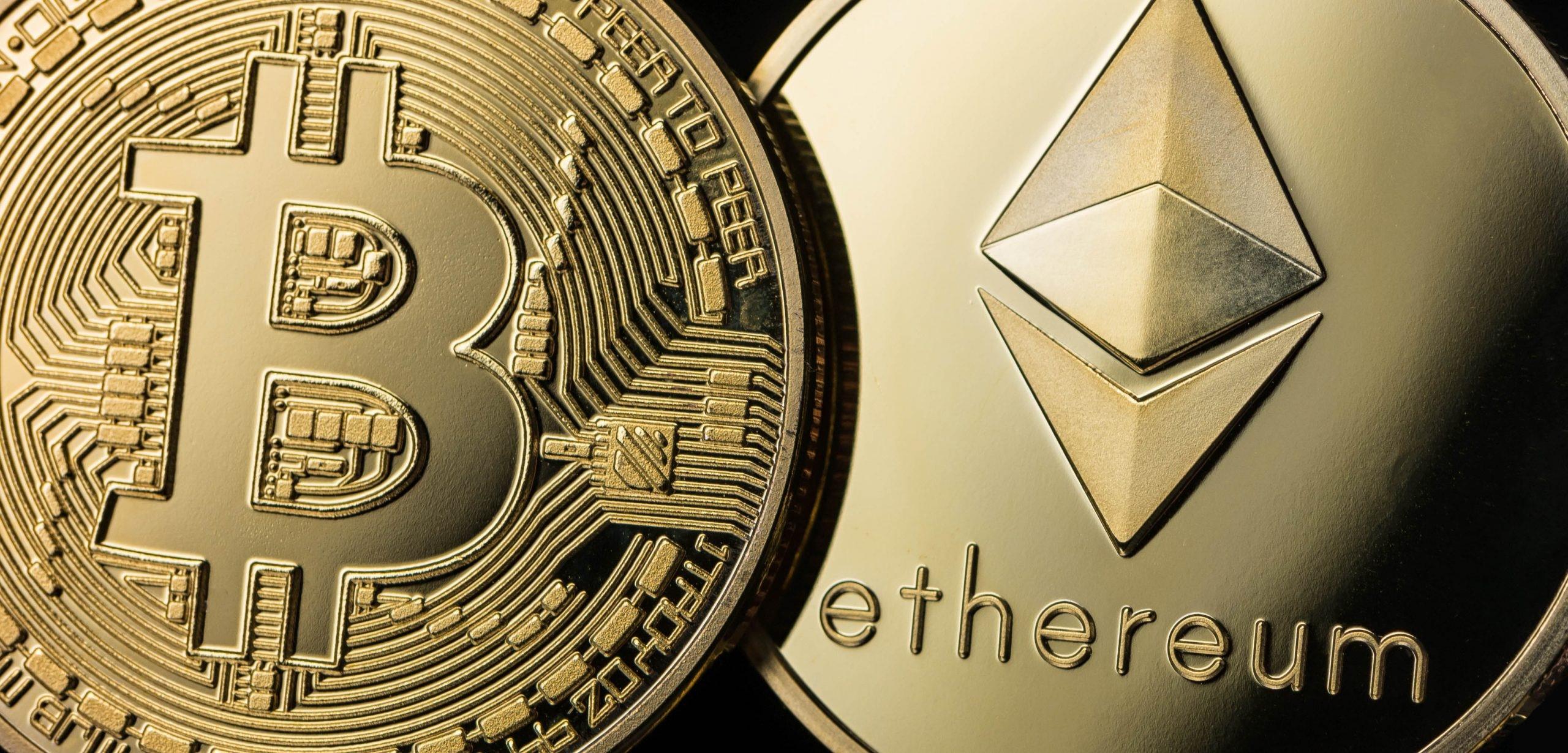 GRAYSCALE 'den Bitcoin ve Ethereum'a 100 Milyon Dolar'lık Yatırım