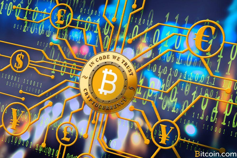 Meltem Demirörs, Bitcoin'in Ekonomik Bozukluğa Karşı Panzehir Olduğunu Söyledi