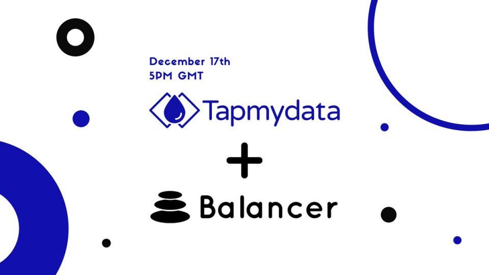 TAP, TAP Token Etkinliği – Balancer Nasıl Çalışır?