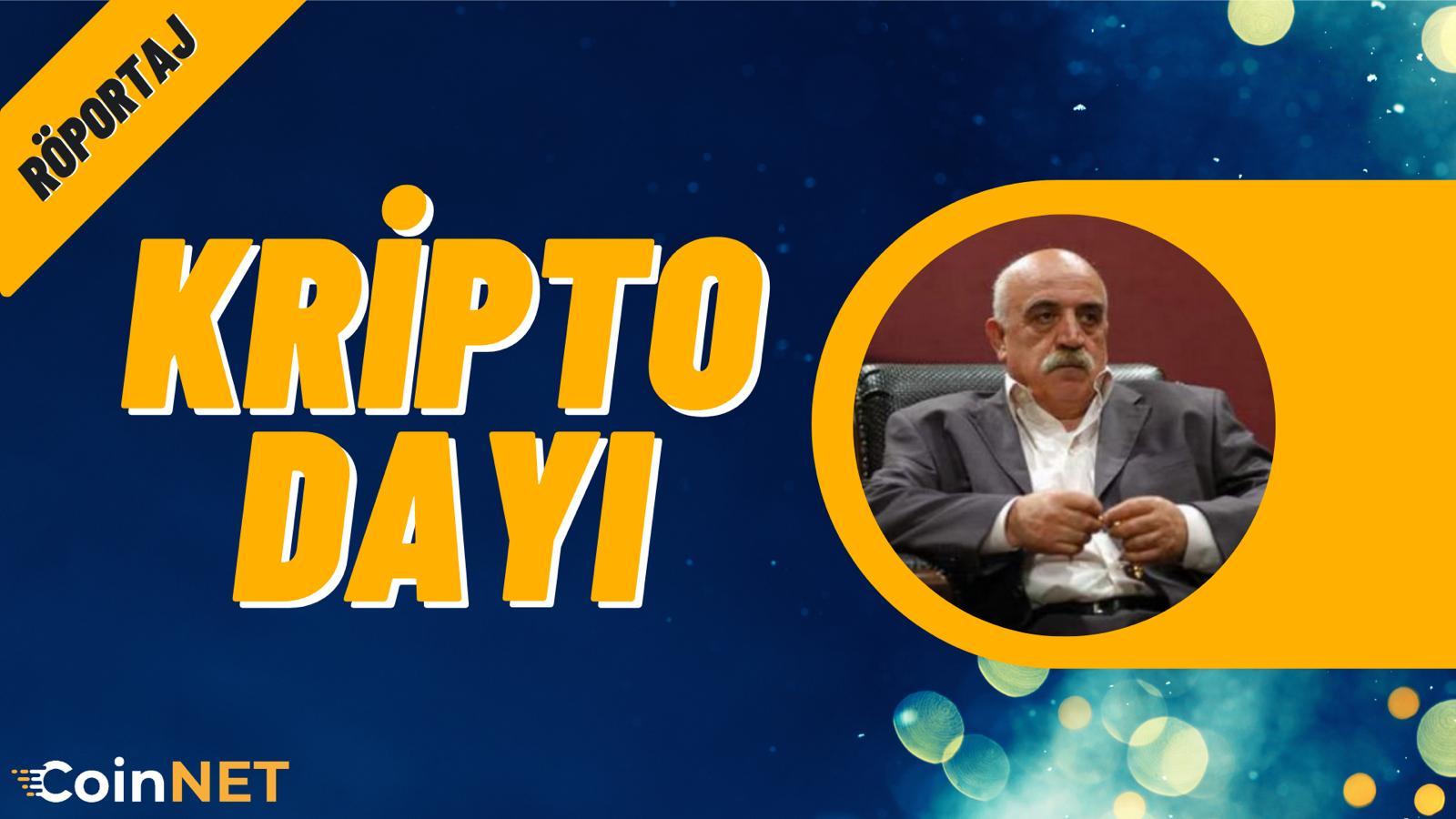 Kripto Para Piyasası 2021 – CoinNet Röportaj Köşesi – Kripto Dayı