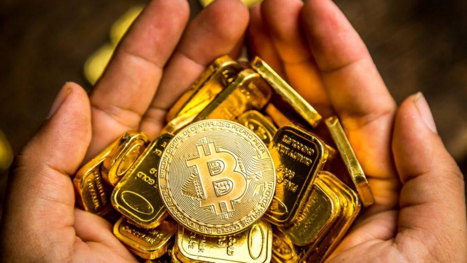 altın, Altın ve Bitcoin Karşılaştırması Normal mi?