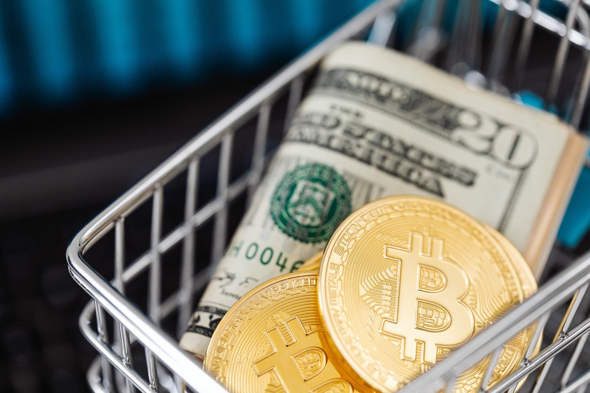 Ethereum ve Bitcoin almak için neden şimdi en iyi zaman?