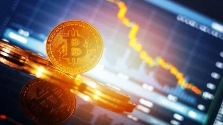 Bitcoin ani düşüş, Bitcoin Ani Düşüş Durumundayken 'Balina Yemeği' Olmayın – Analist