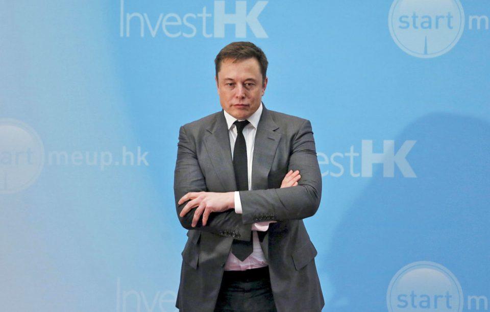 """Bitcoin Elon Musk, Bitcoin Elon Musk Tarafından """"Kaçınılmaz"""" Mesajını Blockchain'e Kaydetti"""