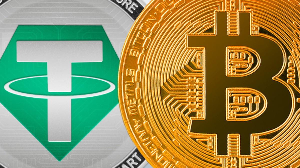 Btc Yorum: Tether, Bitcoin'in iyileşmesinde nasıl bir rol oynadı?