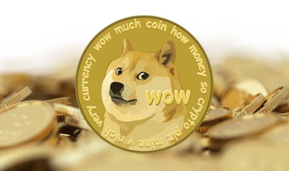 dogecoin, Dogecoin Yüzde 822 Oranında Artış Yaşadı