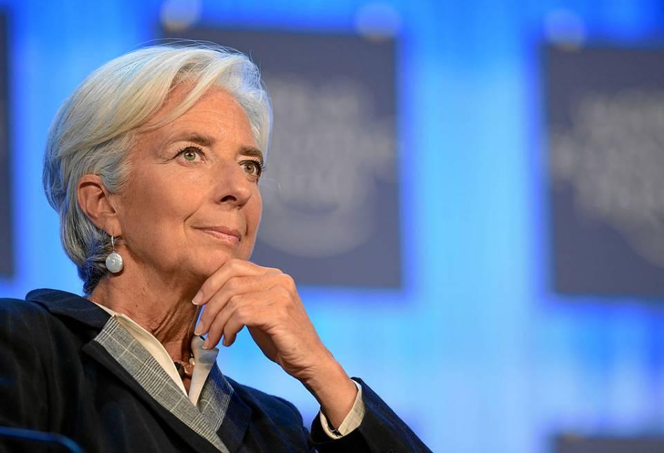 ECB, ECB Başkanı, Küresel BTC Düzenlemesi İçin Çağrı Yaptı
