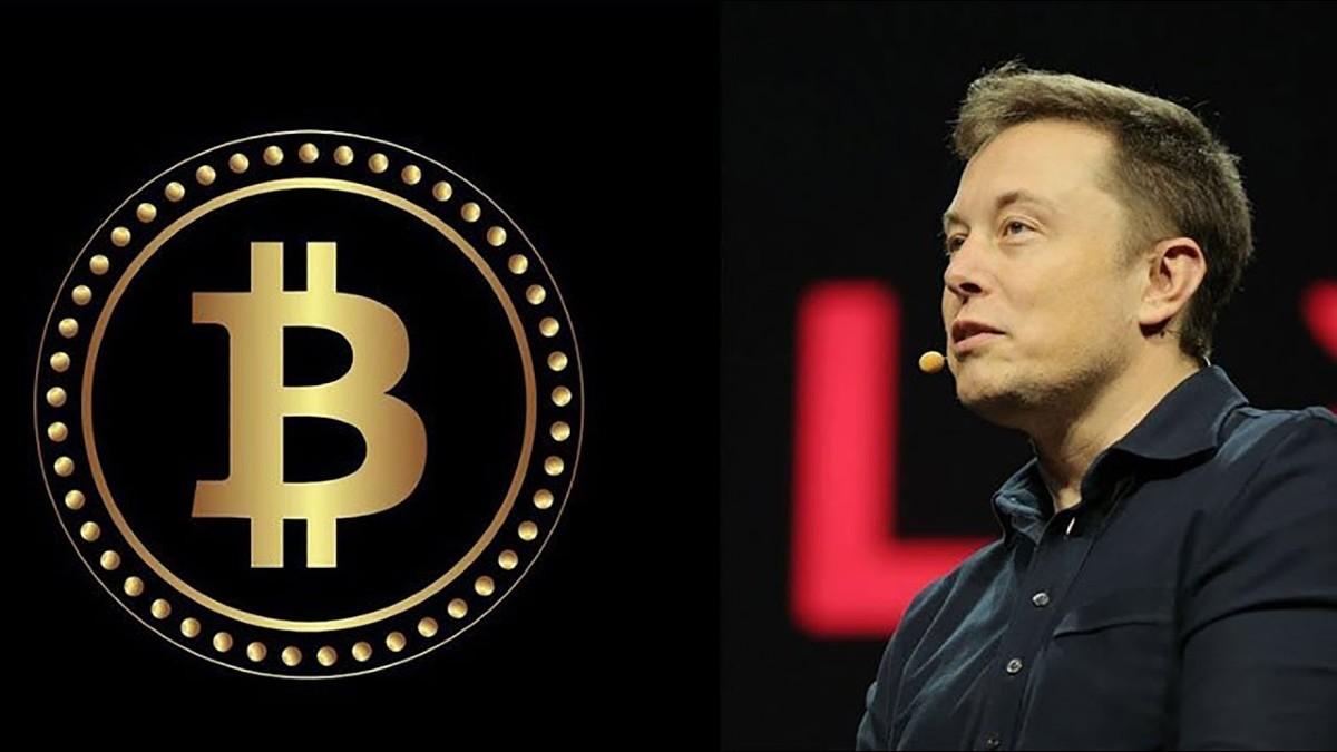 Elon Musk Bitcoin yazısını Twitter Biyografisine Ekledi