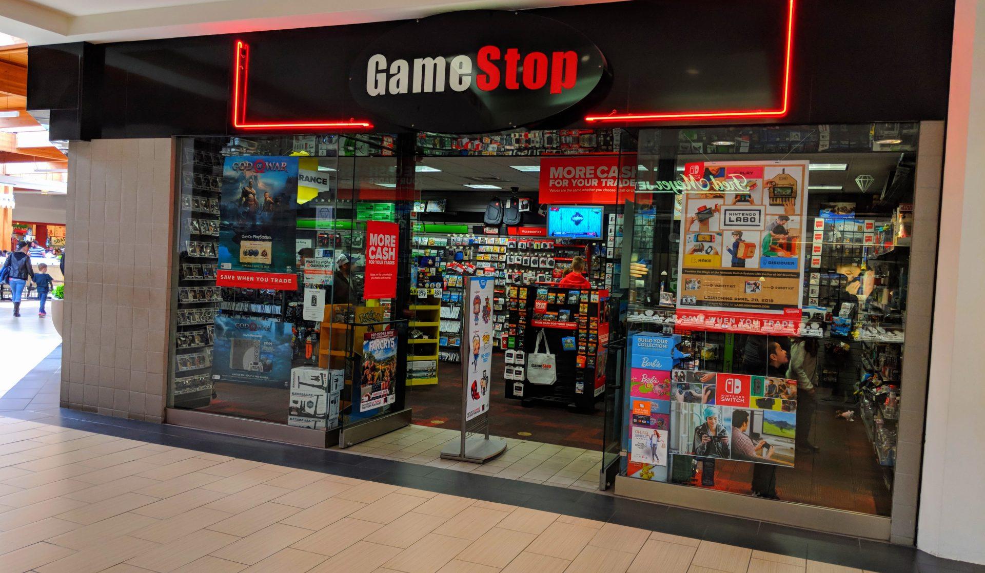 GameStop Çılgınlığı BTC'nin Güçlü Yönünü Gösterebilir