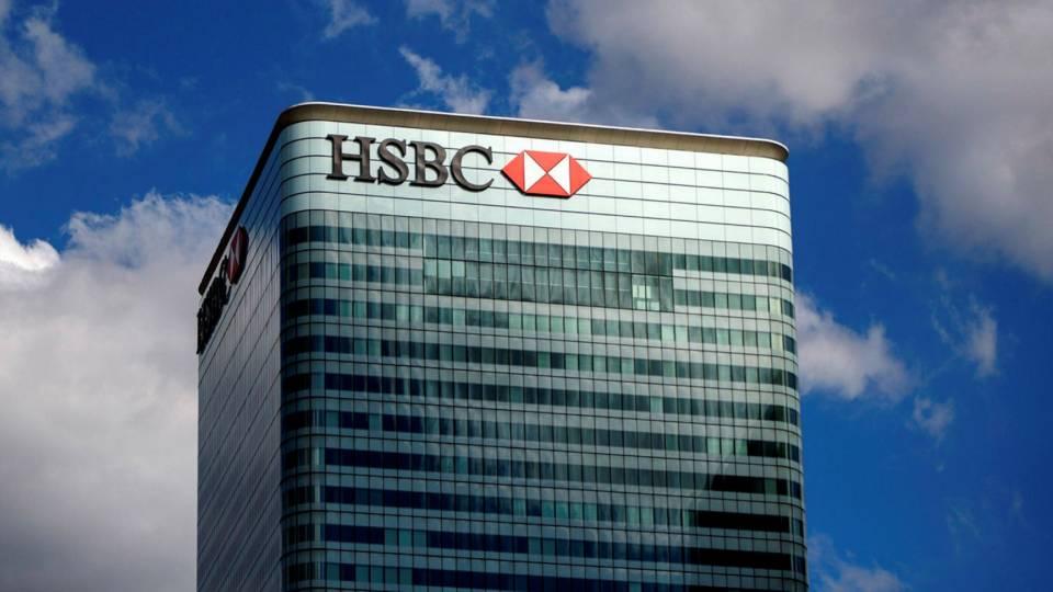 hsbc, HSBC, Bitcoin'i Veto Ediyor