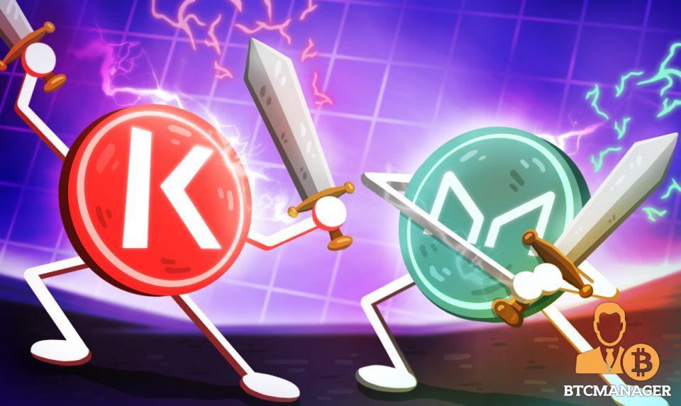 kava, MakerDAO ve Kava Protokolüne Karşı! DeFi'nin Gelecekteki Kralı Kim Olacak?