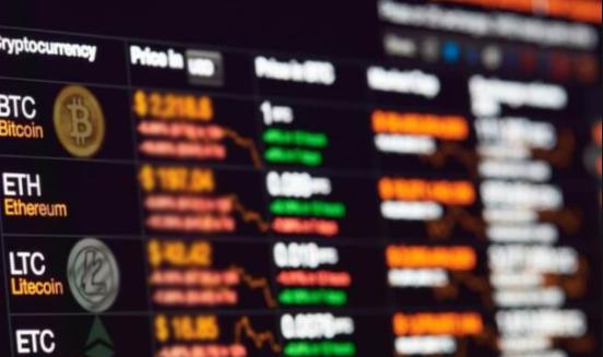 Kripto Borsası Ticaret Hacmi Rekor Seviyeye Ulaştı: 376 Milyar Dolar