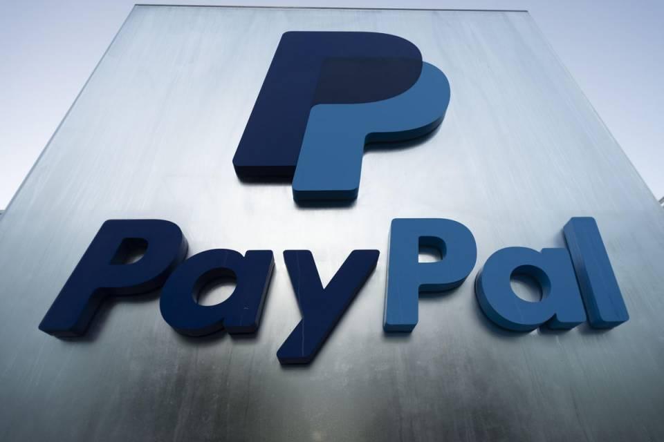 paypal, Paypal Günlük Ticaret Hacmi Rekoru Kırdı