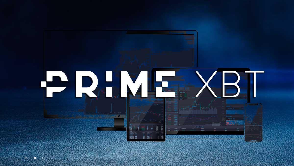 PrimeXBT – Birçok Fırsat Sunan Bitcoin Temelli Marj Ticaret Platformu İncelemesi