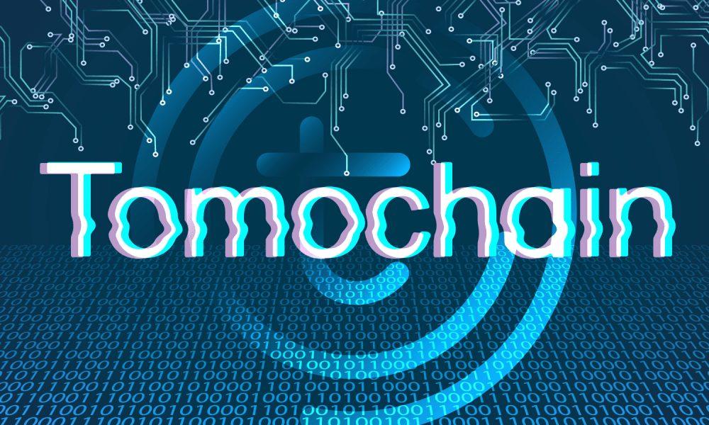 TomoChain Platformu LuaSwap Uygulamasını Başlattı