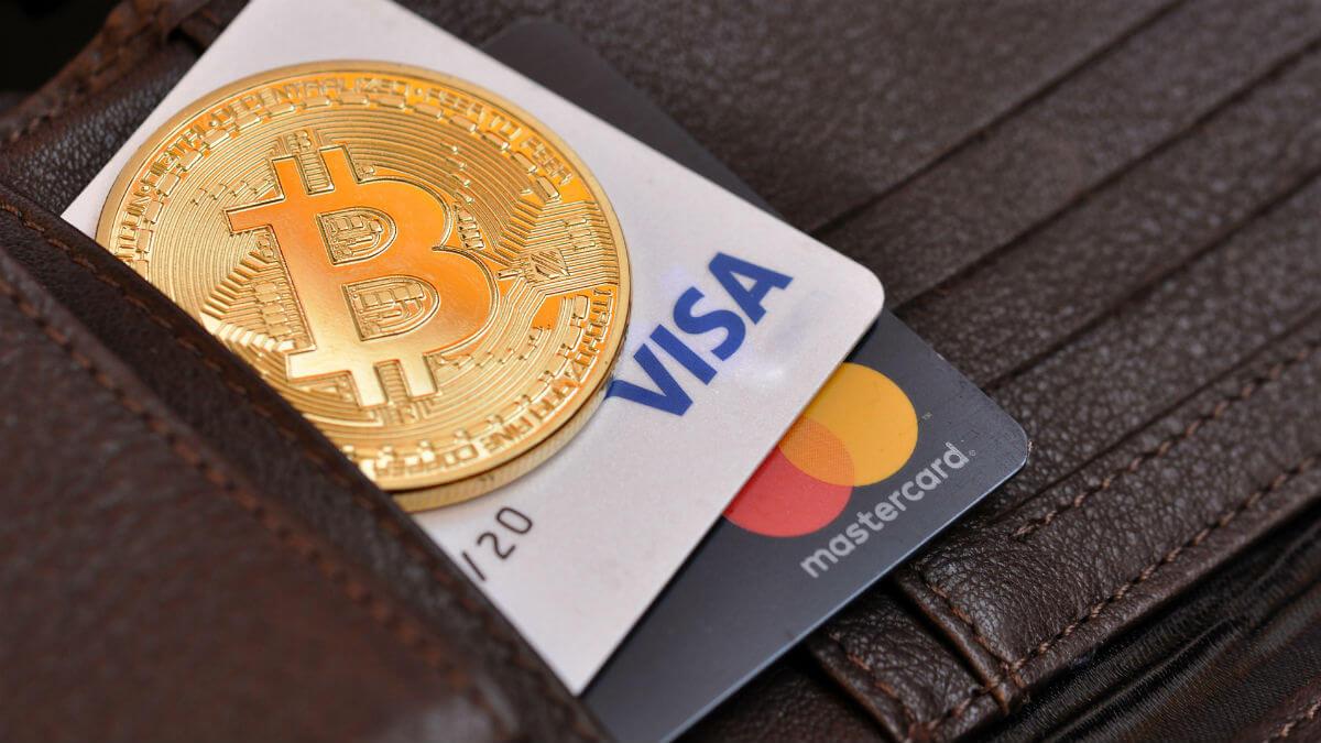 Visa kripto para: Visa ağına eklenecek kripto ödemesi