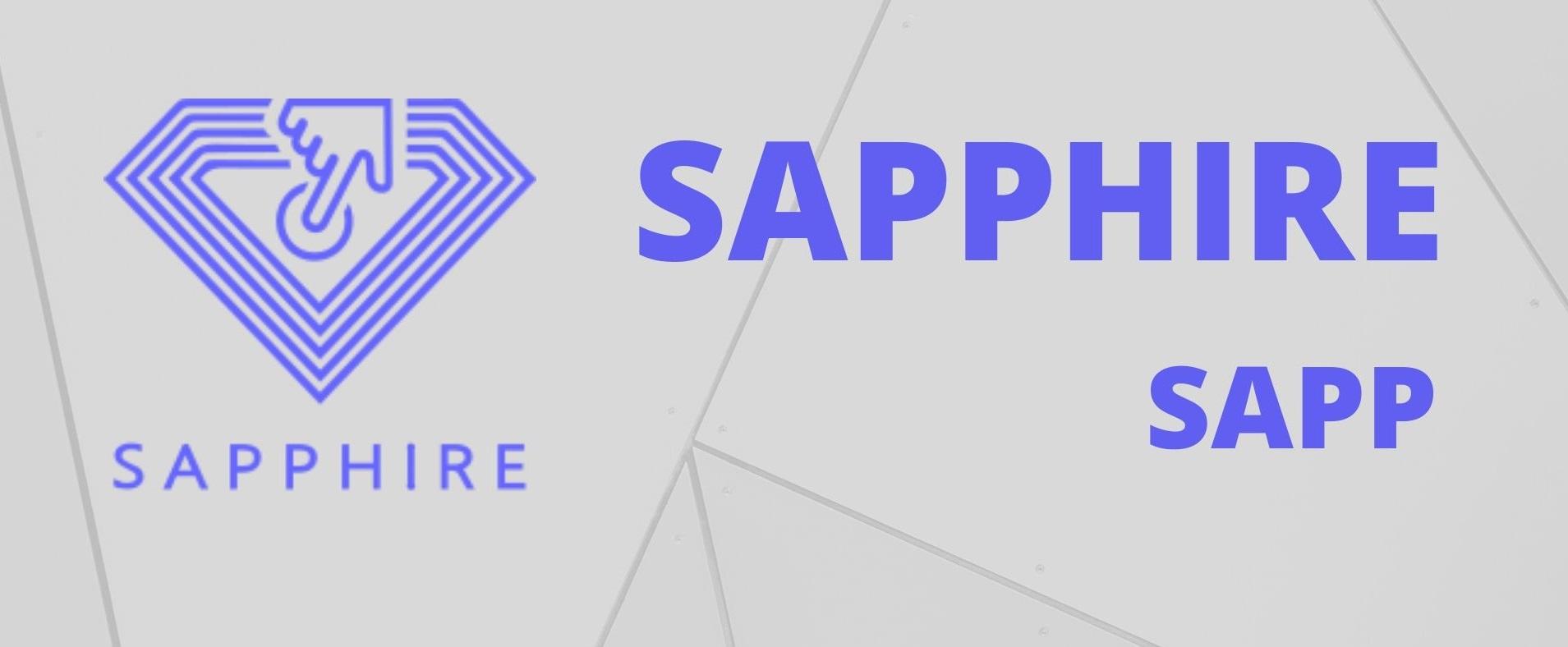 Sapphire Ekibi Masternode 'da Liderliğe Yürüyor