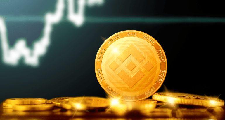 Binance coin, Binance Coin Yükselişte ve Fiyatı Önümüzdeki Günlerde 400 Dolara Yaklaşabilir