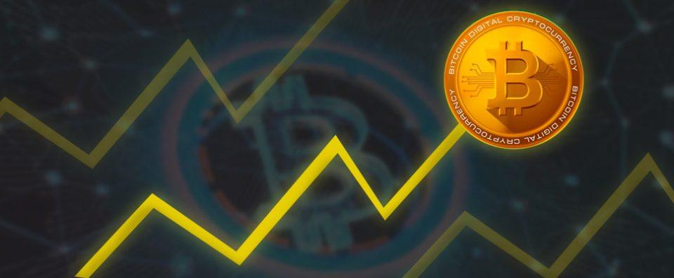 Bitcoin' in fiyatı, Bitcoin' in Fiyatı 50 Bin Doların Üstünde Yeni ATH Değerine Yükselebilir