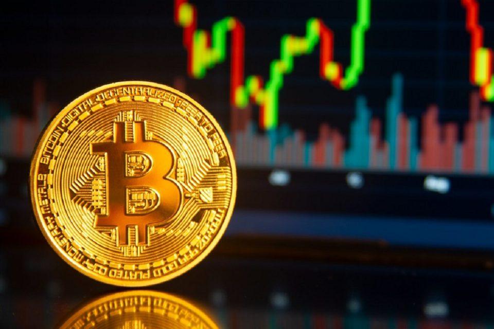 bitcoin 60.000 dolar, Bitcoin 60.000 Doları Geçemedi, 3.500 Dolar Düşüş Yaşandı