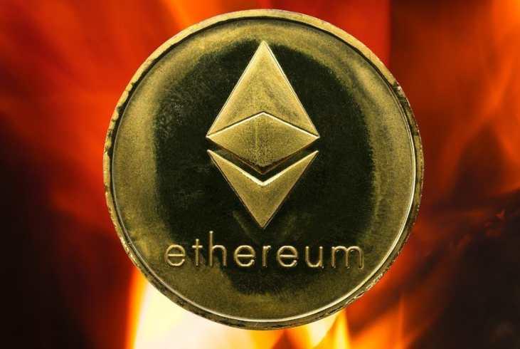 Ethereum Fiyatı, Ethereum Fiyatı 2.000 Doları Geçmeyi Başardı
