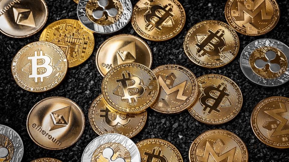 Kripto Para Piyasası, Kripto Para Piyasası, Hafta Sonuna Yeşil Başladı!