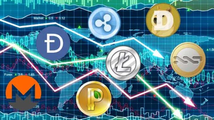 Bitcoin' in Fiyatı Stabil Kalırken Altcoinler Yükselişte