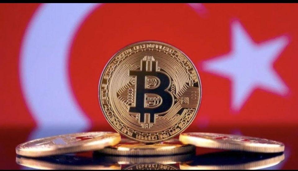 Türkiye kripto piyasası, Türkiye'de kripto para piyasası