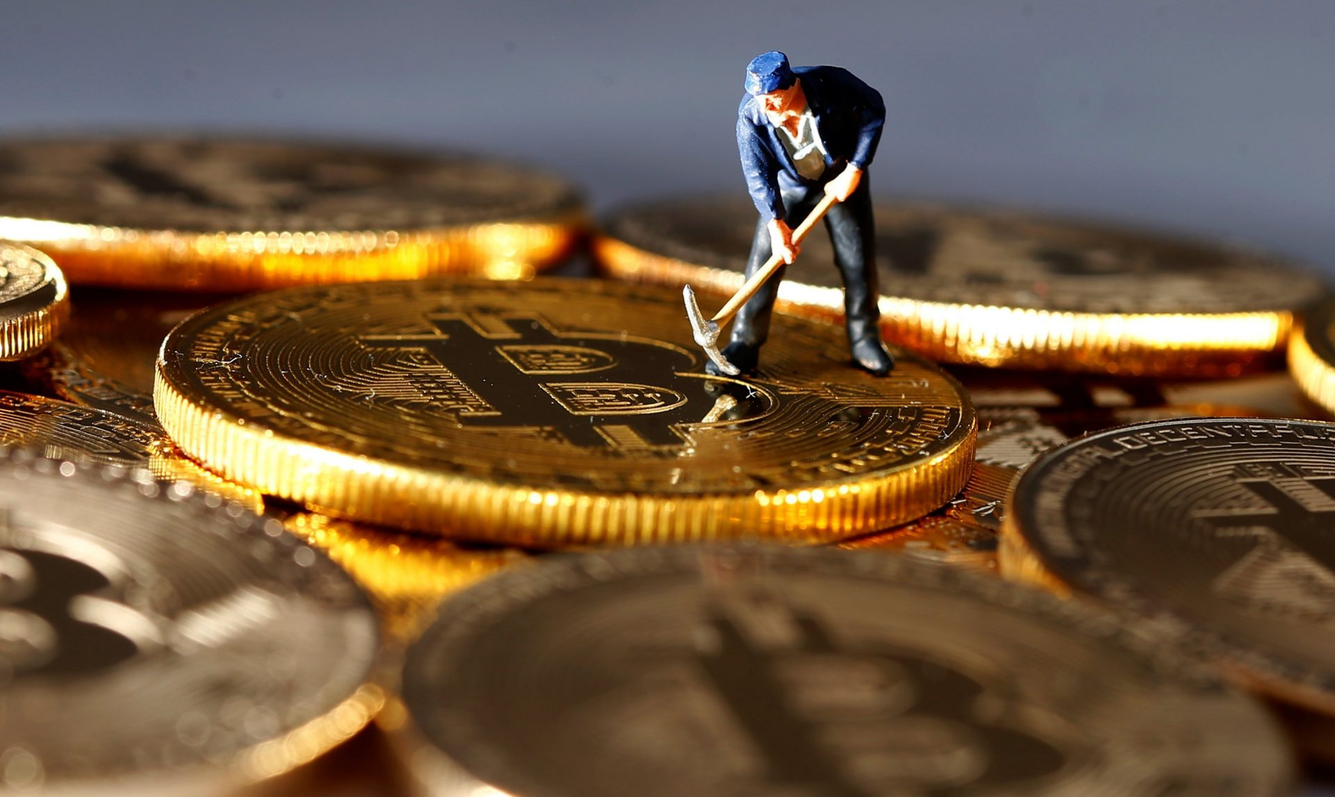 Kripto paralara vergi gelir mi?