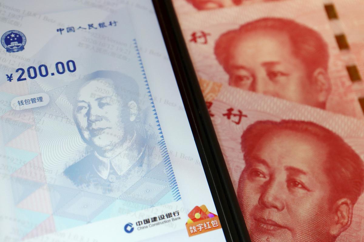 Çin dijital yuan'ı yaygınlaştırıyor