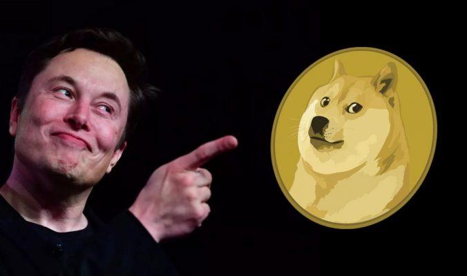 DOGE ELON MUSK, SON DAKİKA: Elon Musk Yine Doge Dedi