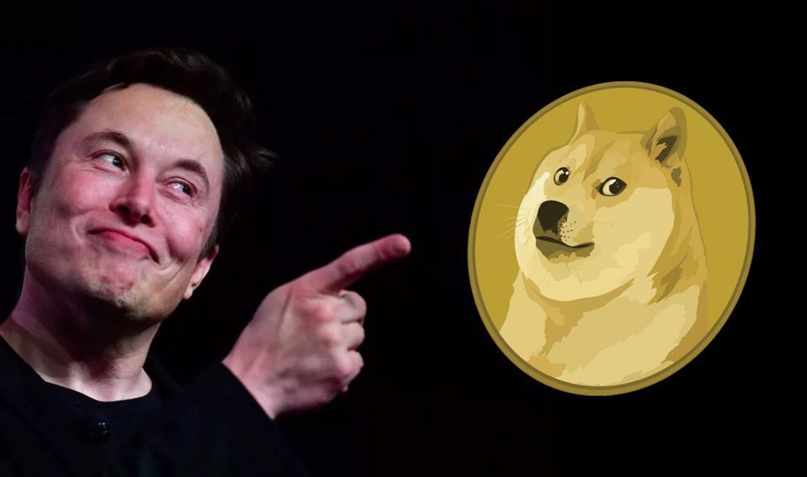 Elon Musk Dogecoin Desteğini Yine Gösterdi