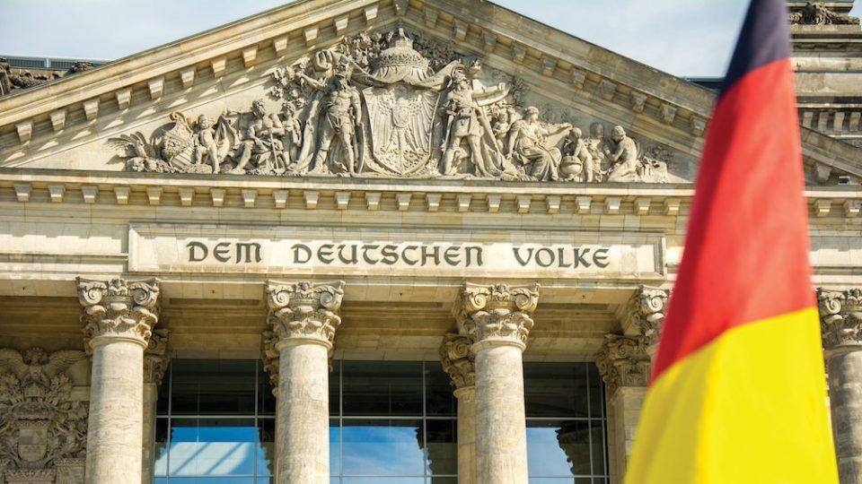 Almanya Kripto Para, Almanya Kripto Para Üzerine Çalışmalar Yapmaya Devam Ediyor