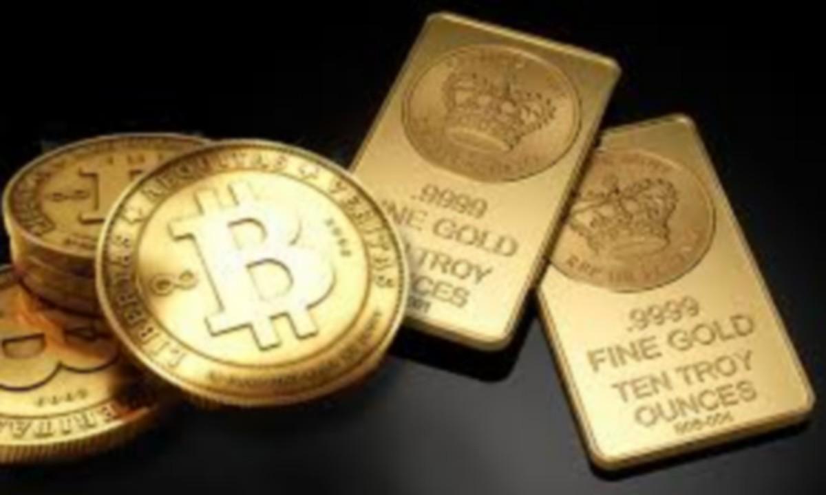 Bitcoin Dijital Altın Olur Mu?
