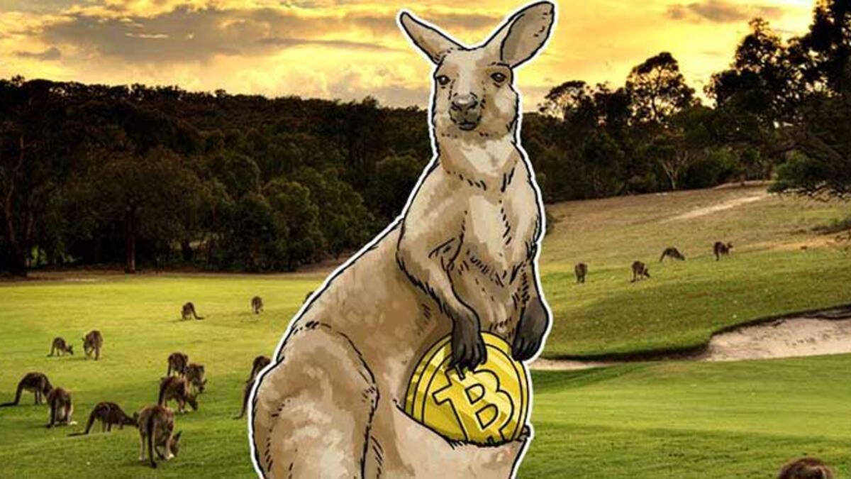 Yapılan Bir Anket Avustralya' da Kripto Yatırımının Yüksek Olduğunu Gösterdi