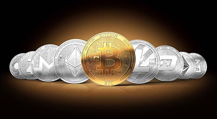 altcoinler de yükselişe, Bitcoin 51.000 Doların Üzerine Çıkarken Altcoinler De Yükselişe Geçti