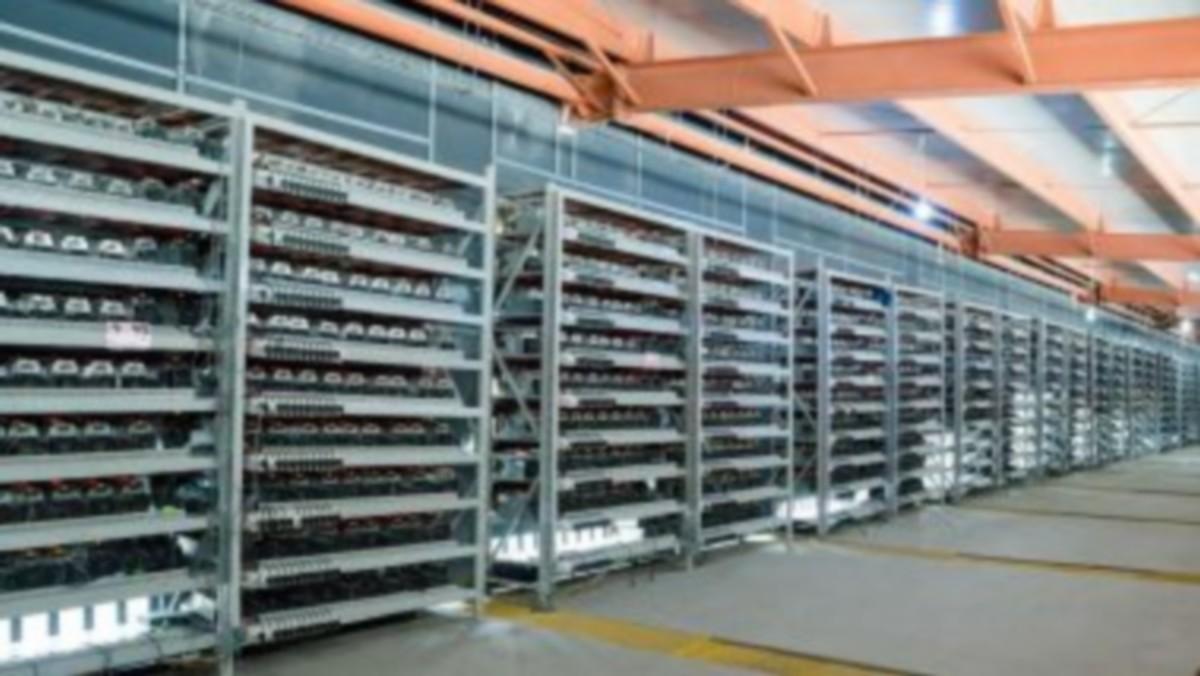 Bitcoin Madencilik Cihazlarına Talep Patlaması Yaşanıyor