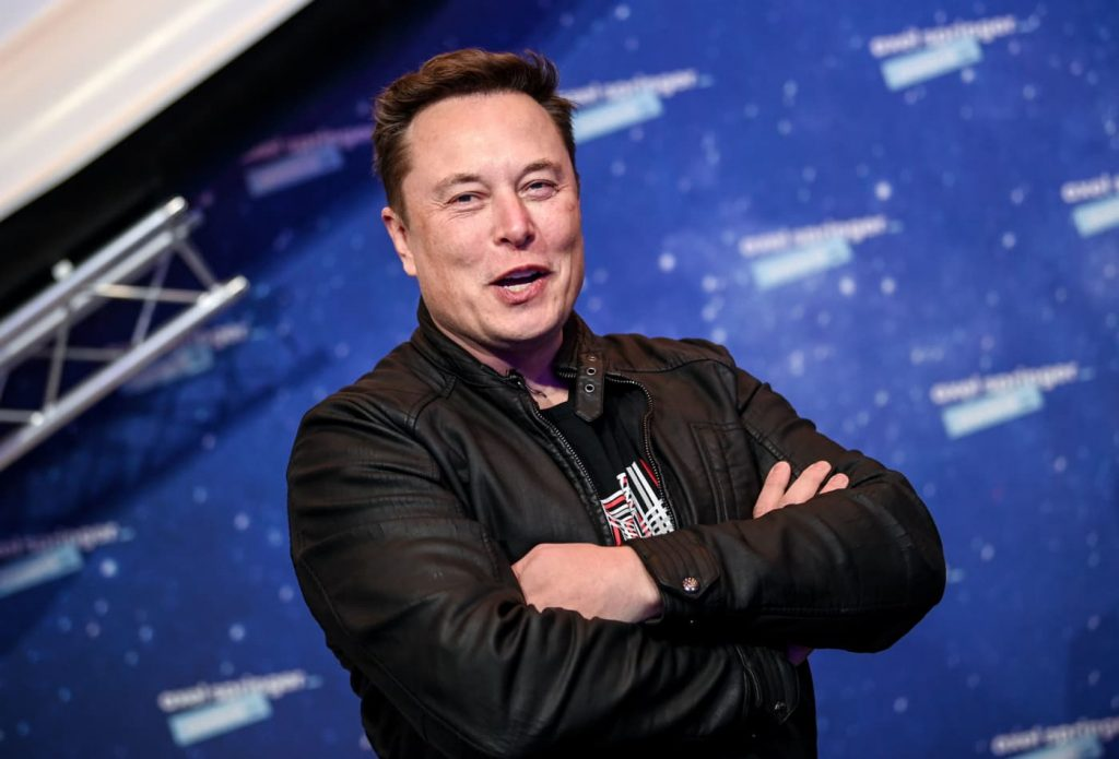 "tesla, Tesla CEO'su Elon Musk ""Bitcoin İyi Bir Şey"""