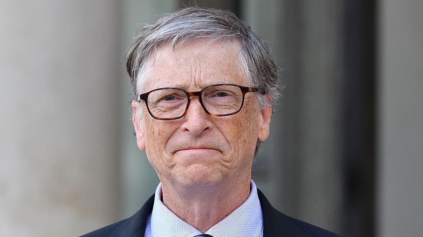 Bill Gates Bitcoin, Bill Gates Bitcoin Yatırımcılarını Uyardı